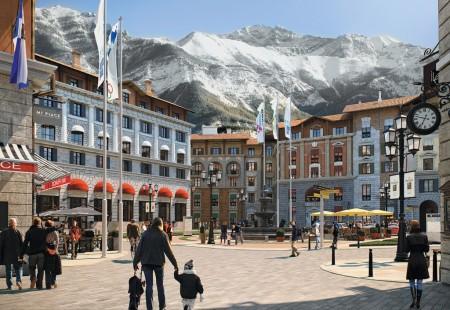 Красная Поляна признана лучшим европейским горнолыжным курортом.