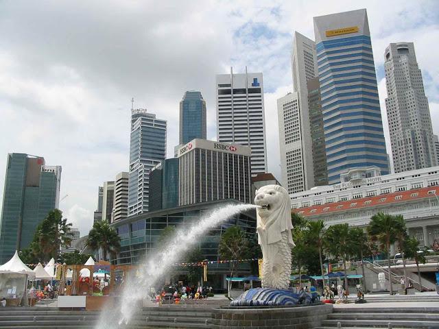Один из самых благополучных и высокоразвитых городов мира, Сингапур необъяснимо теряет популярность у туристов.