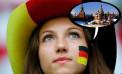 Немцы не представляют свою жизнь без путешествий