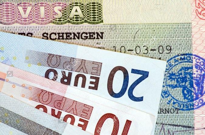 Какие документы нужны для туристической визы