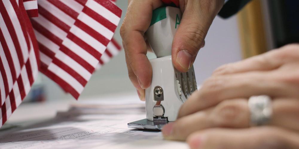США сократили количество отказов по визам для российских граждан