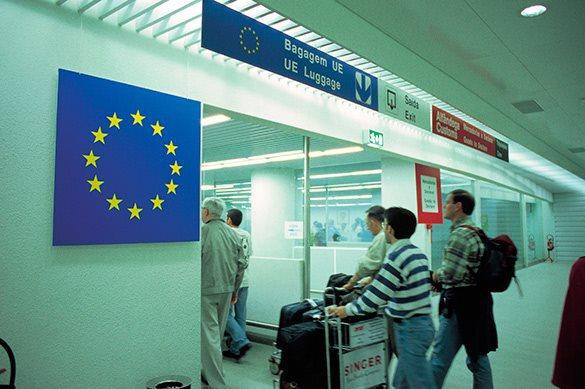 Безвизовый въезд в страны ЕС будет платным