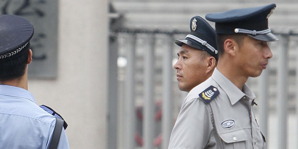 Туристам из Забайкалья пришлось «скинуться» чтобы покинуть КНР