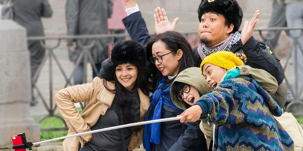 В Приморье отмечается рост количества безвизовых туристических групп