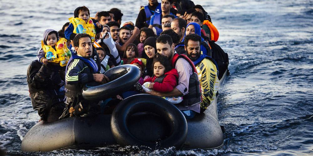 В Средиземном море обнаружены тела 87 нелегальных мигрантов