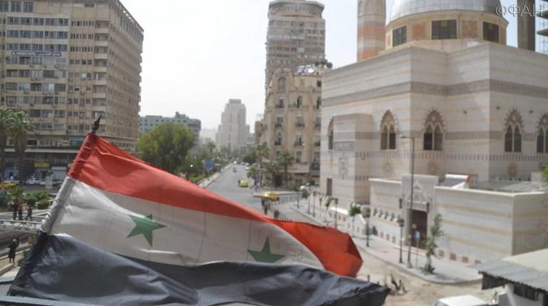 Между Кубой и Сирией подписано соглашение об упрощении визового режима