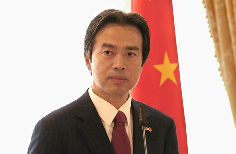 Китай готов рассмотреть вопрос о ведении безвизового режима с Украиной