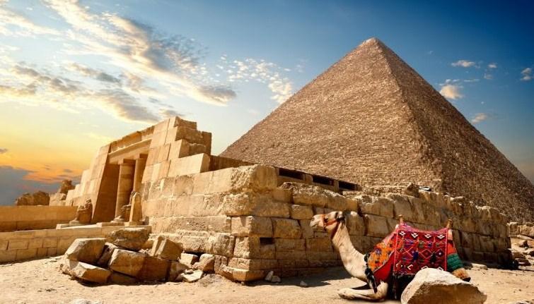 В Египте вводят электронные визы