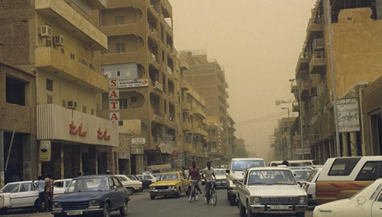 Судан ввел визы для граждан Египта