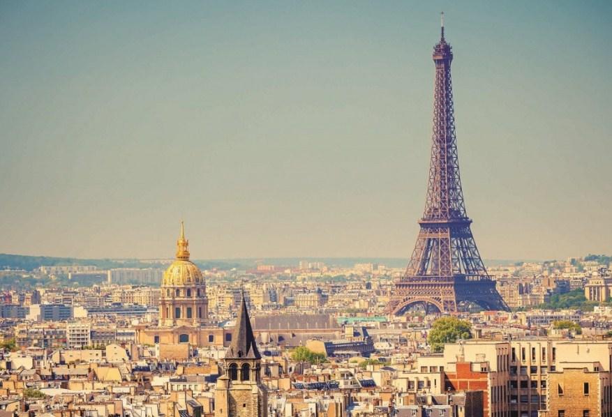 Как сэкономить на поездке во Францию