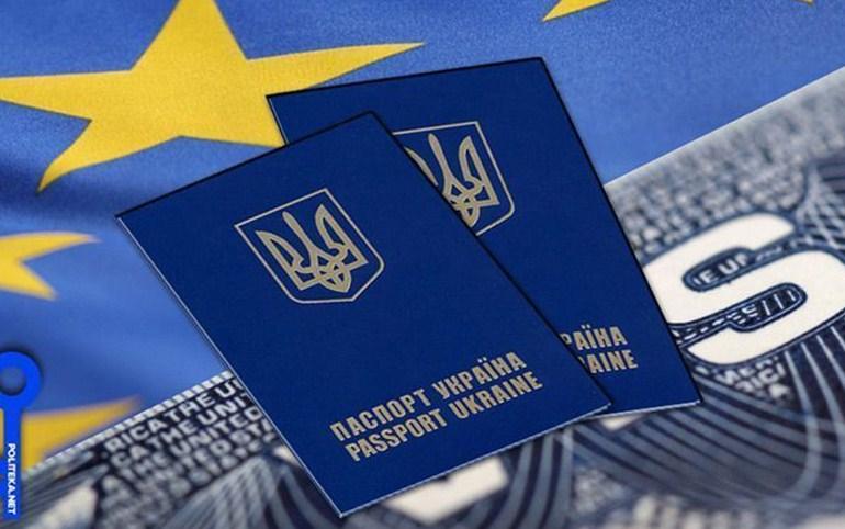 Безвизовый режим для Украины одобрен Советом ЕС