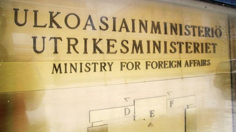 МИД Финляндии с трудом обрабатывает заявки на визы из России