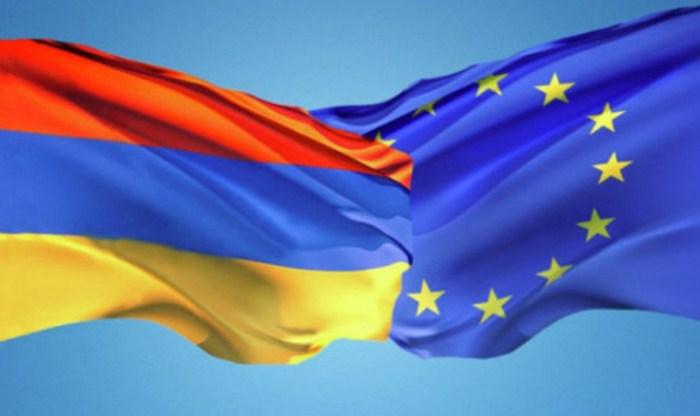 Армения и Евросоюз вскоре начнут переговоры о либерализации визового режима