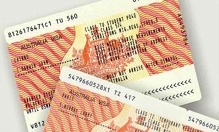 Австралийские власти поднимают стоимость виз