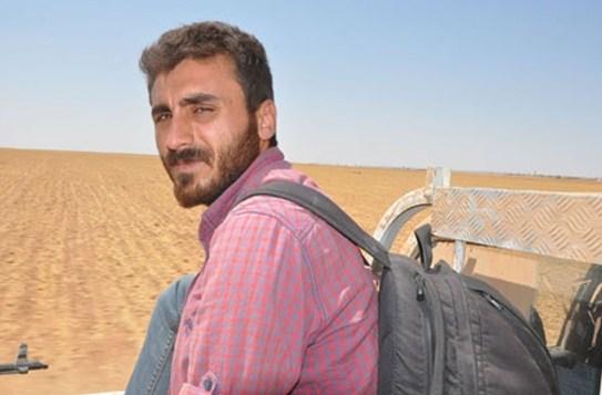 Курдскому журналисту, приглашенному на церемонию награждения в Австрии, отказали в визе