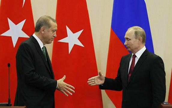 Россия сохранила визовый режим с Турцией