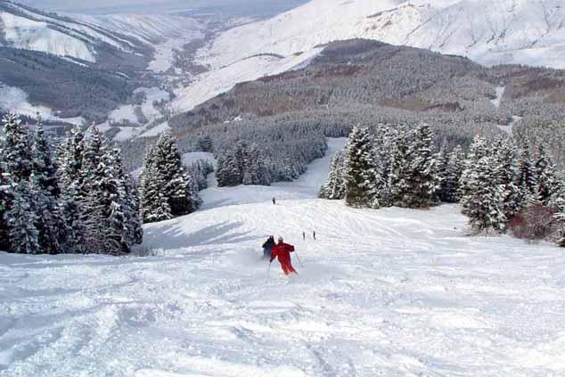 В Киргизии начался новый горнолыжный сезон