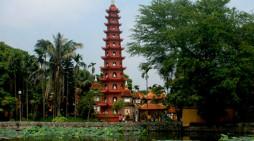 Ханой и Дананг вошли в десятку наиболее популярных туристических направлений Азии