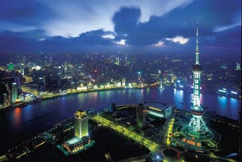 Шанхай вводит 6-дневный безвизовый режим