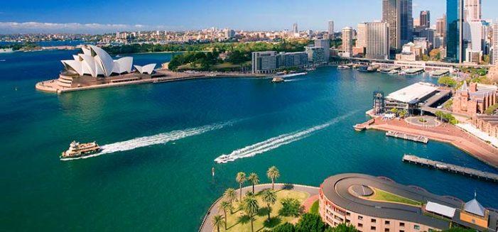 10 причин жить в Австралии