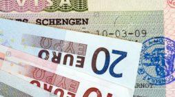 Какие документы нужны для туристической визы?