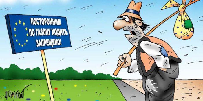Безвизовый режим не принесет украинцам ожидаемых бонусов
