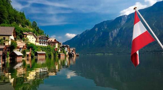 Австрия готова платить беженцам за возвращение домой