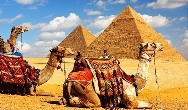 Египет не станет увеличивать стоимость туристических виз