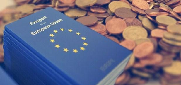 Кто получал гражданство ЕС в 2015 году?