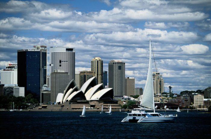 Стать гражданином Австралии для иностранца теперь будет сложнее