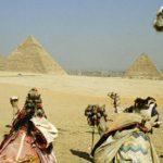 Египет запускает систему электронных виз