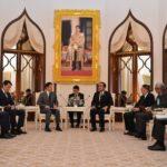 Таиланд может вести безвизовый режим для граждан Казахстана