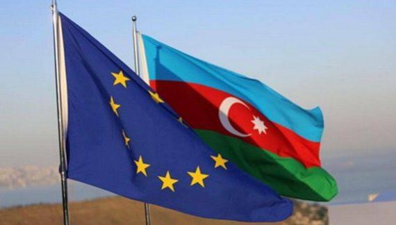Азербайджан и Евросоюз рассмотрят возможность отмены виз