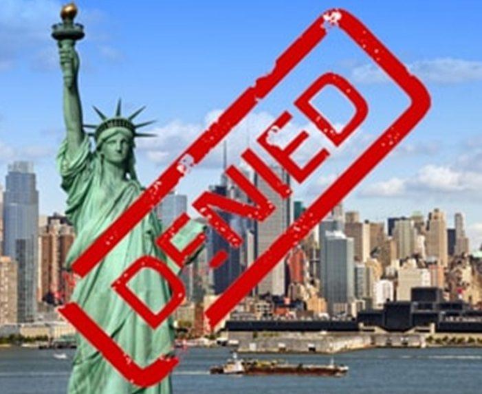 В США находится 700000 иностранцев с просроченными визами