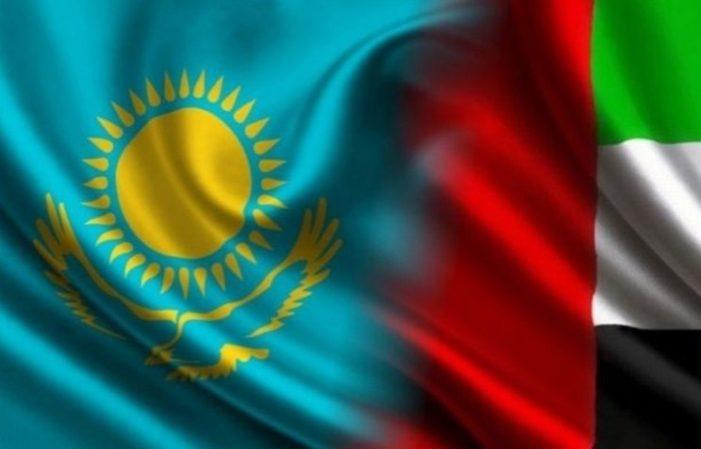 Поездки в ОАЭ станут для граждан Казахстана безвизовыми