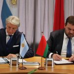 Между Республикой Беларусь и Аргентиной вступил в силу безвизовый режим