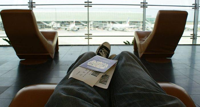 Азербайджан будет выдавать визы в аэропортах