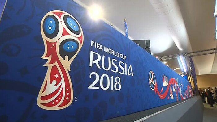 Чемпионат мира 2018 по футболу – без визы