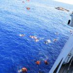 Италия усилит контроль за судами в Средиземном море для пресечения попадания мигрантов