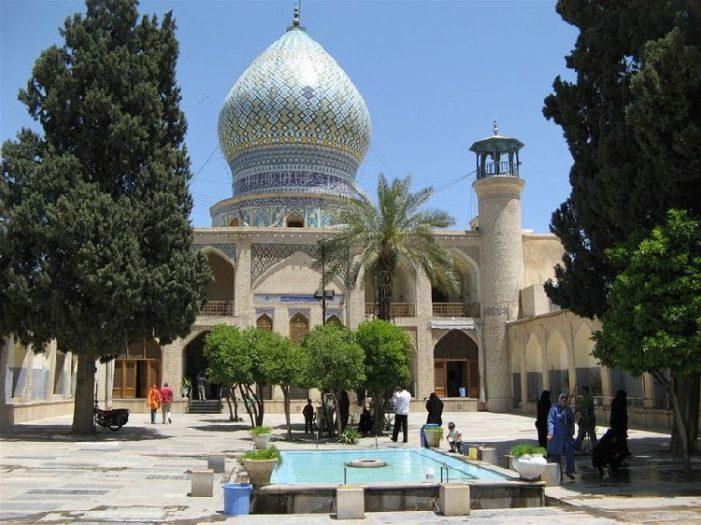 Иран займется популяризацией своей страны ради российских туристов