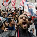 Белый дом просит Верховный суд о восстановлении указа о мигрантах