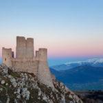 Италия готова раздавать древние замки гражданам других стран