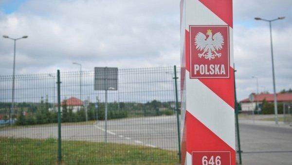 Количество отказов украинцам во въезде в Польшу увеличится