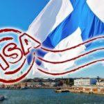 Количество виз в Финляндию, полученных в Мурманске, выросло в 3 раза