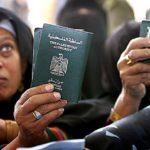 Чехия ужесточила закон о мигрантах