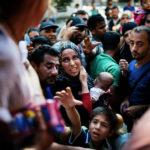 Границы Греции открыты для богатых мигрантов