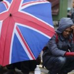 Британия намерена ограничить приток мигрантов