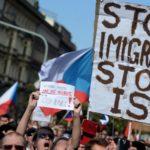 Чехия 2017: выход из программы Евросоюза по распределению мигрантов