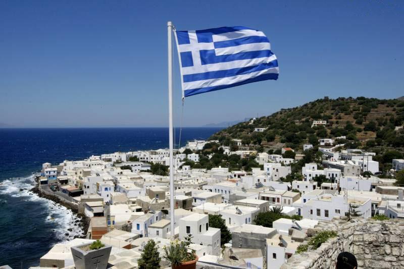 Как правильно эмигрировать в Грецию, или, Кому в Греции жить хорошо?