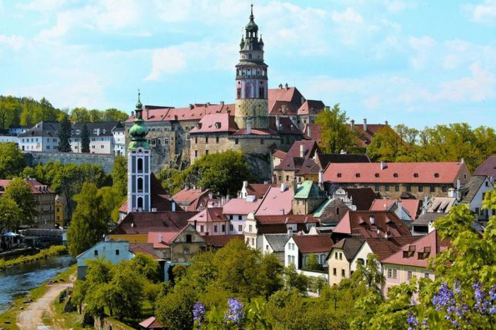 Тонкости бизнеса: как открыть фирму в Чехии